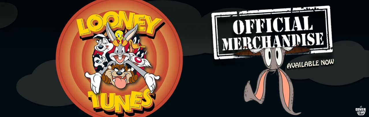 Official Looney Tunes