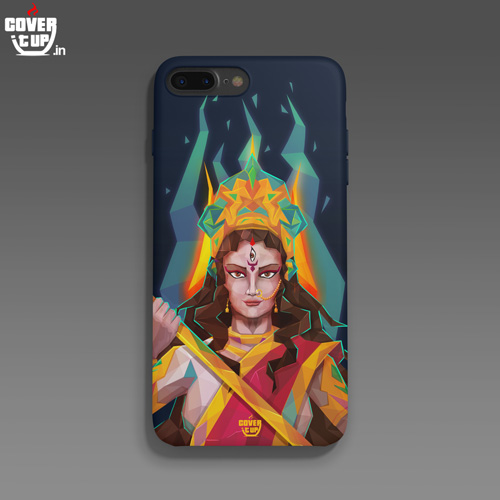 Invincible Durgaa Maa Design