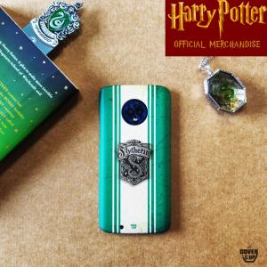 Official Real 3D Harry Potter Slytherin Case
