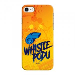 Official Chennai Super Kings Whistle Podu Case