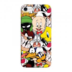 Official Looney Tunes Family Case