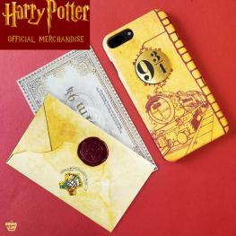 Official Harry Potter Platform 9 3-4 Case