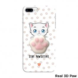 3D Pawsitive Kitty