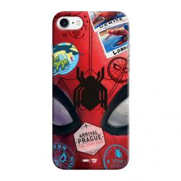 Official Real 3D Marvel Spider-Man Vacation Case