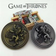 Lannister GOT Keychain