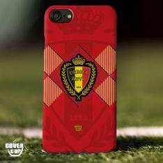Belgium Football Case