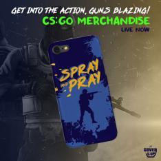 CS GO Spray Pray Mobile Case