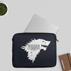 Game of Thrones winter Laptop Sleeve