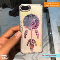 Dreamcatcher Glitter Case