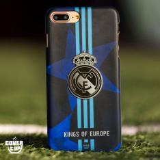 Real 3D Real Madrid UEFA Case