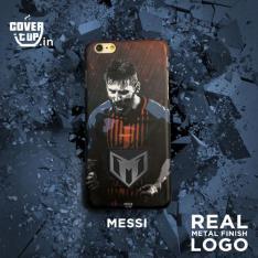 3D Case- Messi design