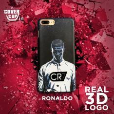Real 3D Ronaldo CR7 Design