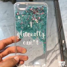 I Glitterally can't design