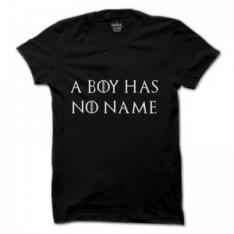Boy has no name T-Shirt