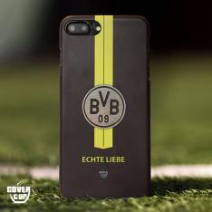 Real 3D Emblem Borrussia Dortmund Away Design