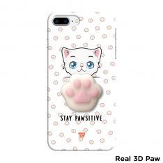 3D Pawsitive Kitty