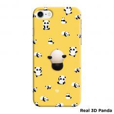 Real 3D Panda Case