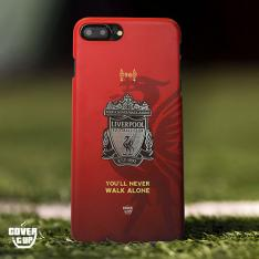 3D Case- Liverpool Design