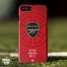 Real 3D Emblem Arsenal Design