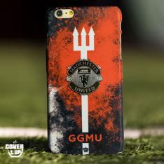 3D Case- Manchester United GGMU Design