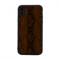 Reticulated Python Luxe Case