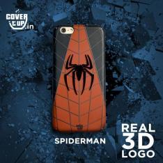 3D Spider Man Case