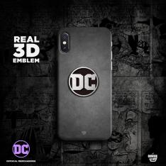 Official DC Comics Real 3D Shield Case