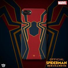 Official Spider Man Logo Suit Case