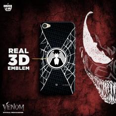 Real 3D Venom Logo Case