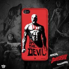 Official DareDevil I am Devil Case