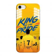 Official Chennai Super Kings King Of The Pride Case