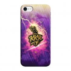 Official Real 3D Kolkata Knight Riders Lightning Case