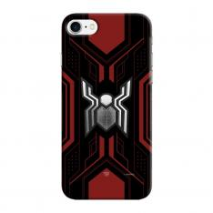 Official Real 3D Spider Man Advanced Logo Case