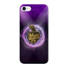 Official Real 3D Kolkata Knight Riders Logo Case