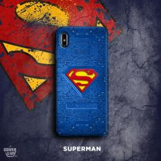 Real 3D Official Superman Case