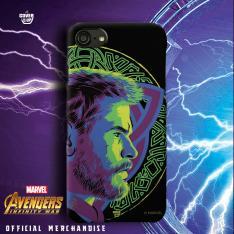 Official Avengers Thor God of Thunder Case