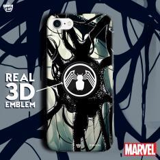 Official Real 3D Venom Symbiote Case