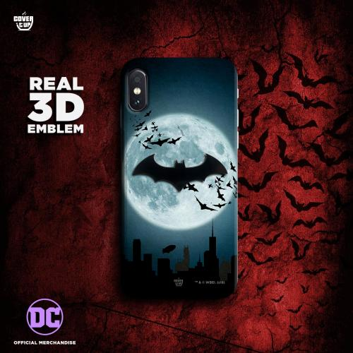 Official Real 3D Official Batman Dark Knight Case
