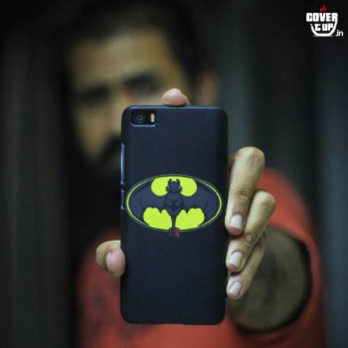 Batfury Design