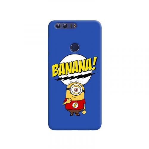 Banana Bazinga Design
