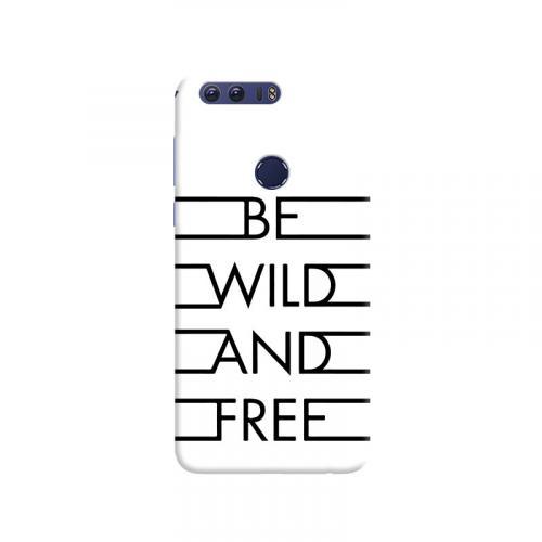 Wildfree design