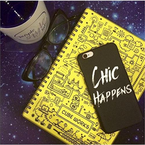 Chic happens design