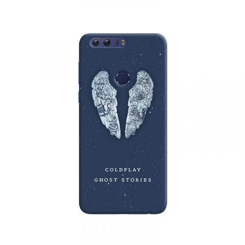 Coldplay ghost design