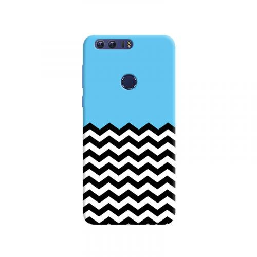 Chevron stripes design