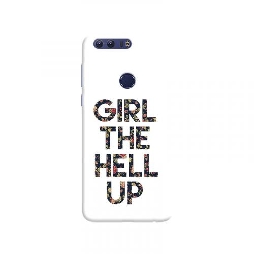 girl the hell design
