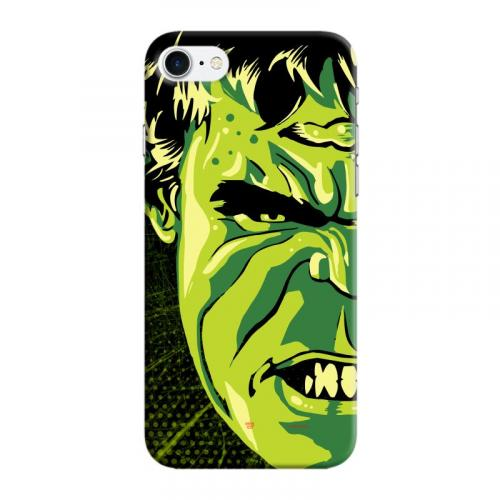 Official Marvel Hulk Face Case
