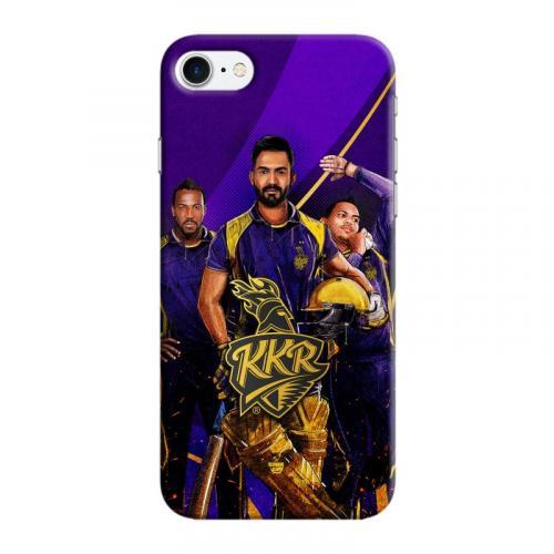 Official Real 3D Kolkata Knight Riders Knights Case