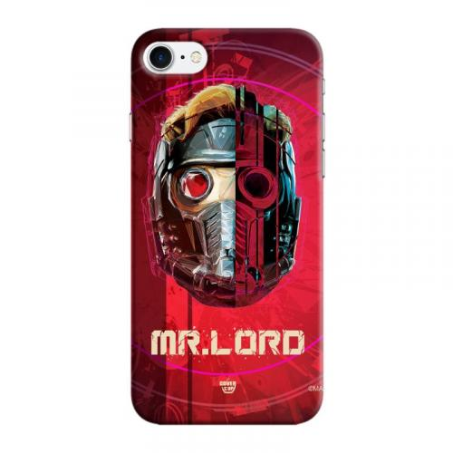 Official Avengers Star Lord Case