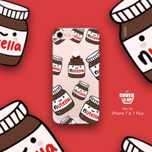 Nutella love Design