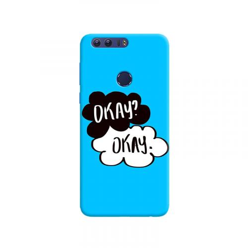 Fault in our stars okay design